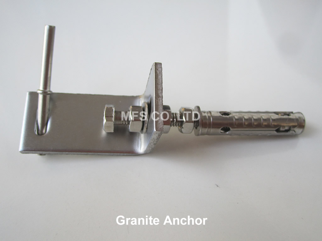 Granite Anchor