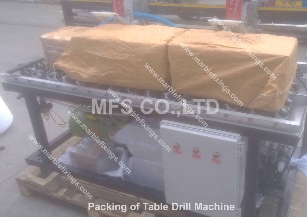 Table Drill Machine